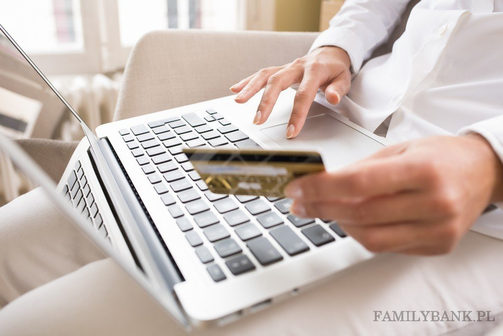 Karty kredytowe w Polsce
